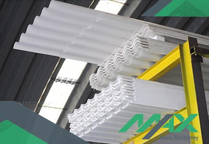 Las láminas traslúcidas son un conjunto de productos para lograr una iluminación natural. Conoce más de ellas. ¡Tenemos envíos a toda la república mexicana!