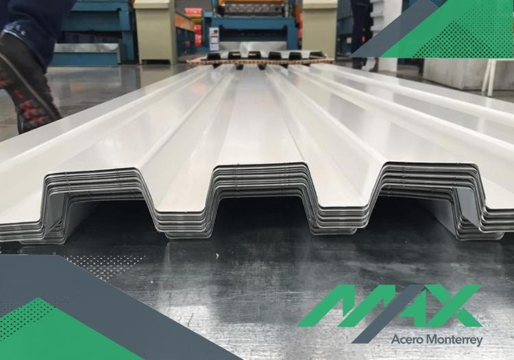La lámina de acero Pintro requiere de un mantenimiento para conservar su estado. ¡Somos fabricantes de láminas! Contamos con envíos a todo el país.