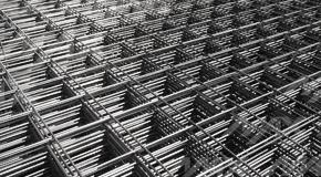 Venta de malla electrosoldada de acero corrugado, Max Acero Monterrey.