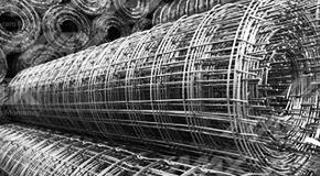 Mallas de acero electrosoldadas, venta y distribución en Max Acero Monterrey.