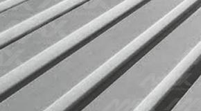 RD 91.5 zintro Ternium. Venta de lámina acanalada RD-91.5 galvanizada.