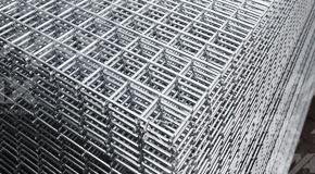 Venta de malla de acero electrosoldada. Max Acero Monterrey.